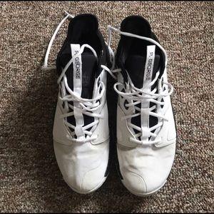 Paul George PG 3 Nike basketball shoes.
